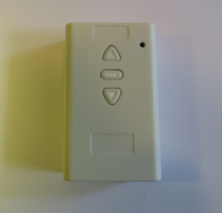 skylight/window opener wall switch