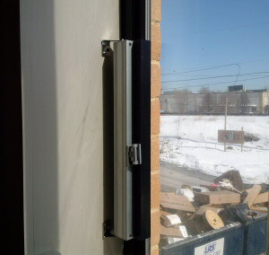 Z Wave Skylight Window Openers