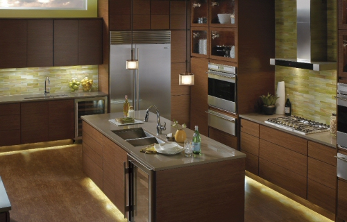 Perfect LED Under CabiLighting Kitchen 500 x 320 · 100 kB · jpeg