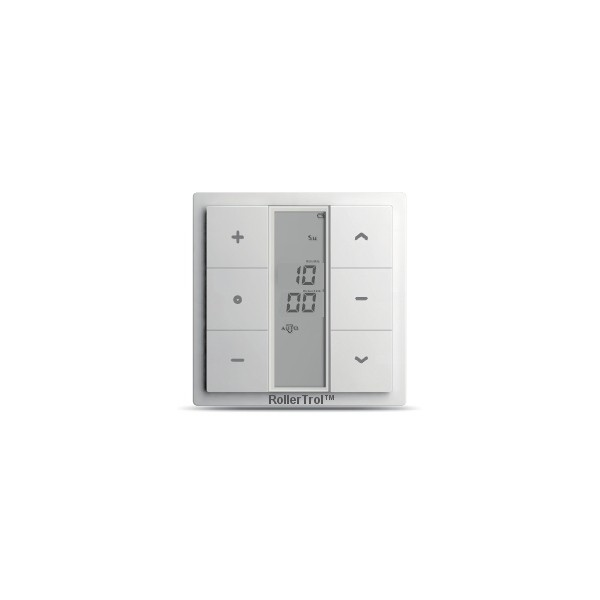 Timer For Motor Control Wall Mount Wireless