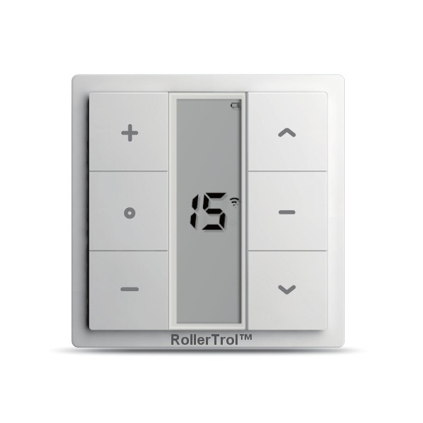 Remote Control For Window Blinds 15 Channel