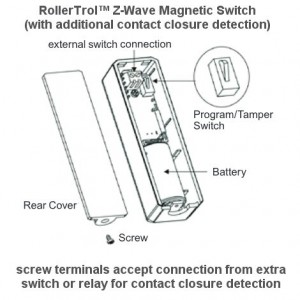 https://rollertrol.com/store/241-393-thickbox/zwave-magnetic-switch-with-contact-closure-detection.jpg