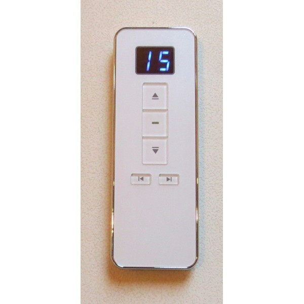 Remote Control For Window Blinds Multi Channel