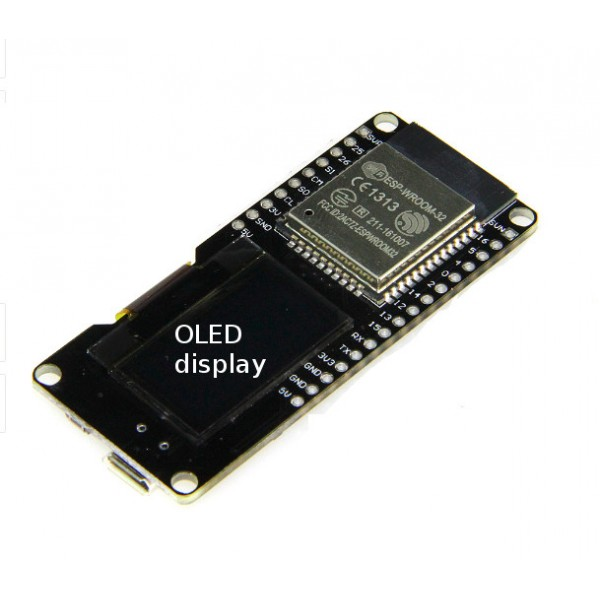Micropython Educational Esp32 Kit Electric Window Openers