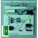 WiFi Window Opener Edukit 3 components