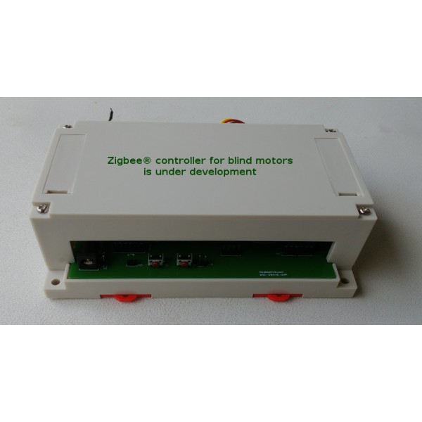 Zigbee Motor Controller For Blinds Shades Window Opener