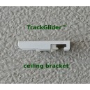 Track Mounting Brackets - Ceiling Type