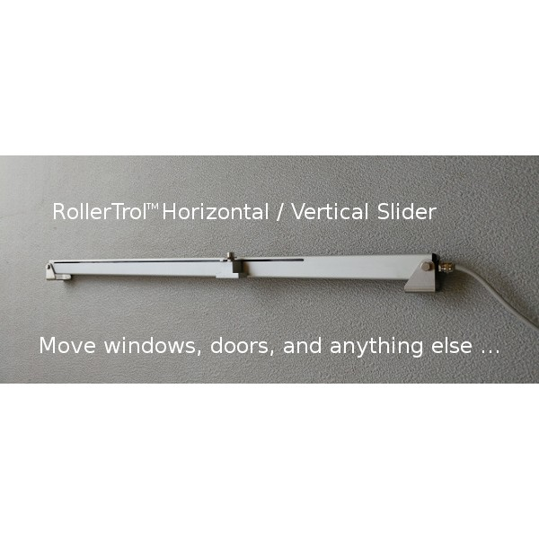 12 Volt Electric Window Opener For Sliders