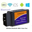 Bluetooth Automotive Diagnostic Scan Tool