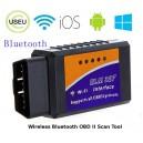 Bluetooth Automotive Diagnostic Scan Tool