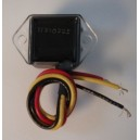 12v Solar LED Light Sensor Switch - Waterproof