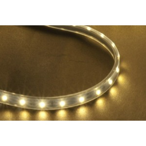LED 5m Flexible Strip Outdoor Lighting   Warm White