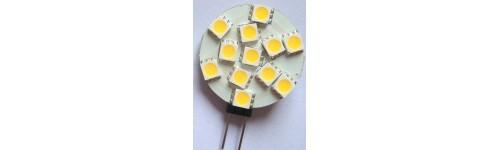 LED 12v Bulb Lighting